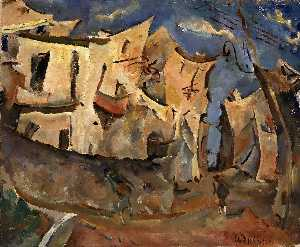 William Henry Johnson - Case Cagnes